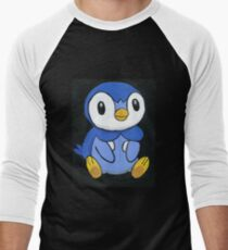 Piplup the Penguin Pokemon T-Shirt