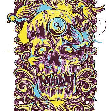 Sugar Skull Fashion by designhp