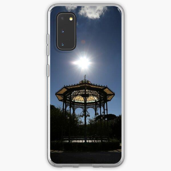 Bellini Gardens 1 Samsung Galaxy Soft Case