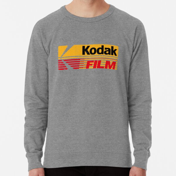Kodak Film Sudadera ligera