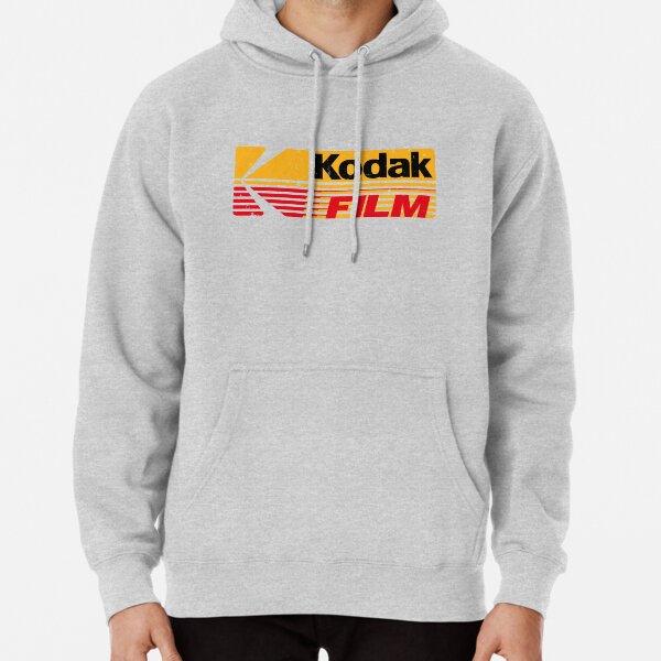 Kodak Film  Pullover Hoodie