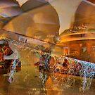 """Astoria Palace Hotel Palermo by Antonello Incagnone """"incant"""""""