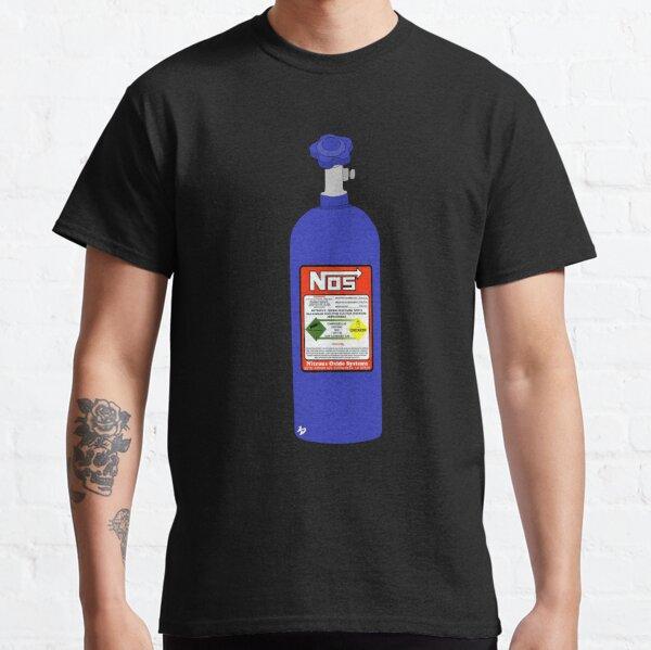 Réservoir NOS - Oxyde nitreux T-shirt classique