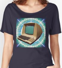 The Computer Age Women's Relaxed Fit T-Shirt