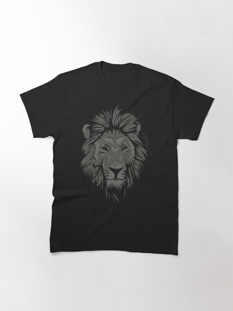 Alternate view of the lion the king Classic T-Shirt