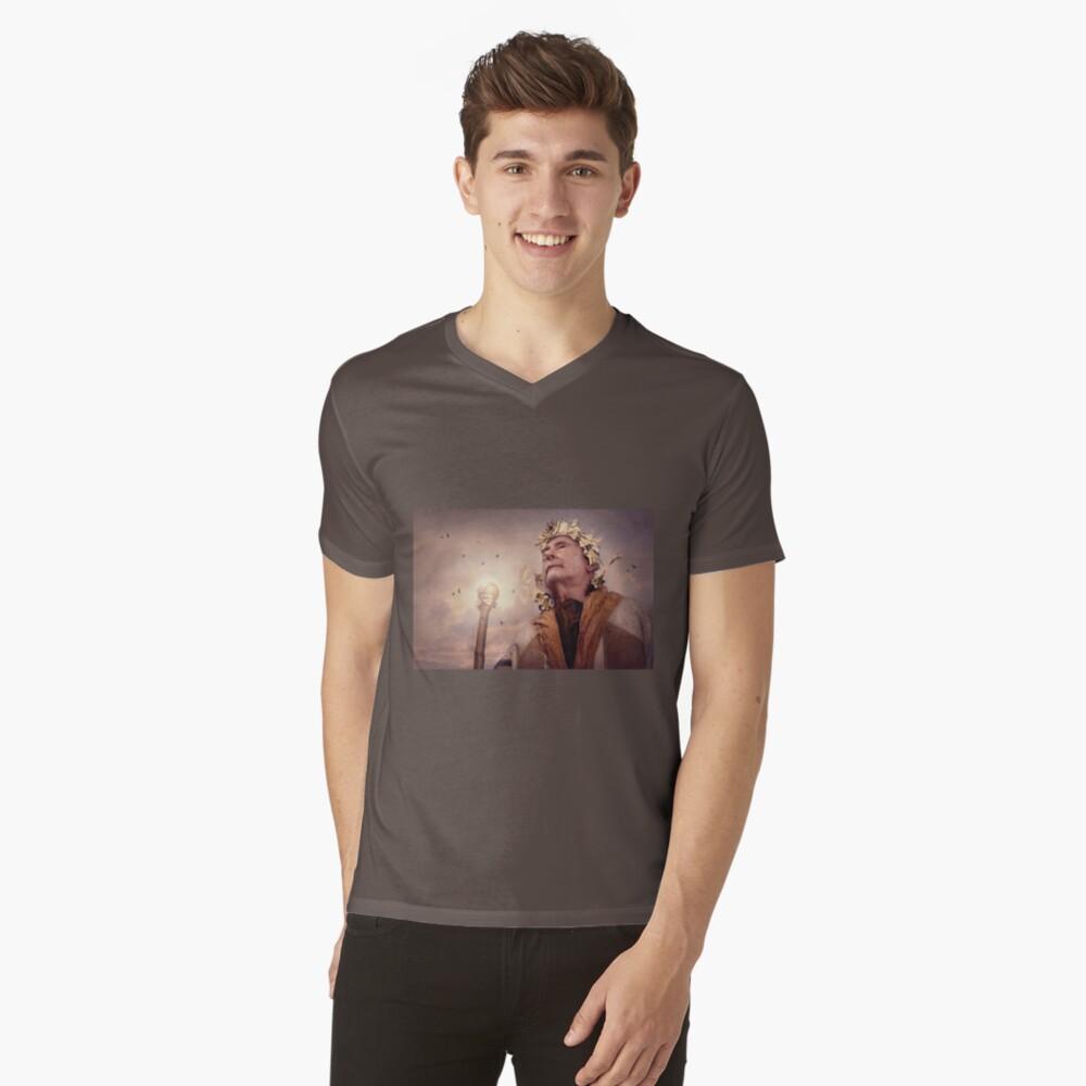 Aerie V-Neck T-Shirt