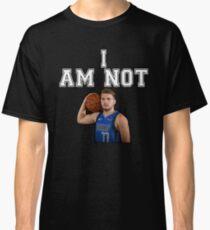 I AM NOT LUKA D. [Maxi Kleber Edition] Classic T-Shirt
