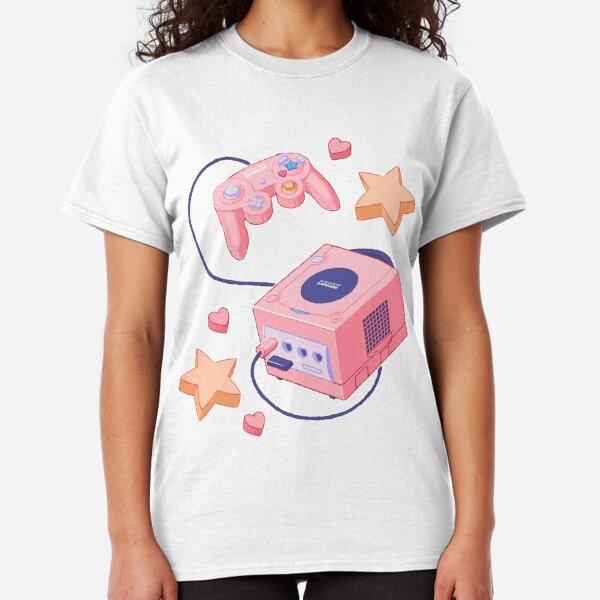 Pastel Gamecube Classic T-Shirt