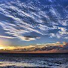 Royal Sunset by Sean Jansen