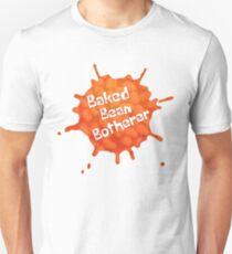 Messtival: Baked Bean Botherer Unisex T-Shirt