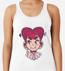 Love Bites! Racerback Tank Top