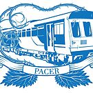 Pacer by loudribs