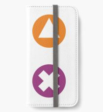 Parental Agreement iPhone Wallet/Case/Skin