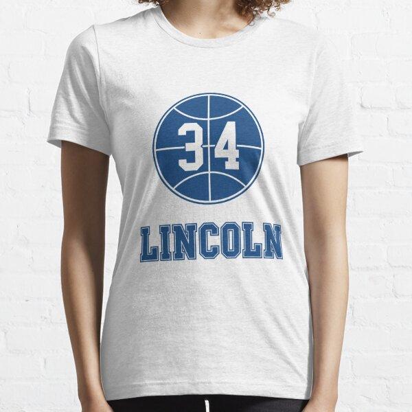 JESUS SHUTTLESWORTH 34 LINCOLN HIGH SCHOOL BASKETBALL Essential T-Shirt