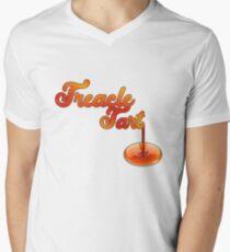 Messtival: Treacle Tart Men's V-Neck T-Shirt