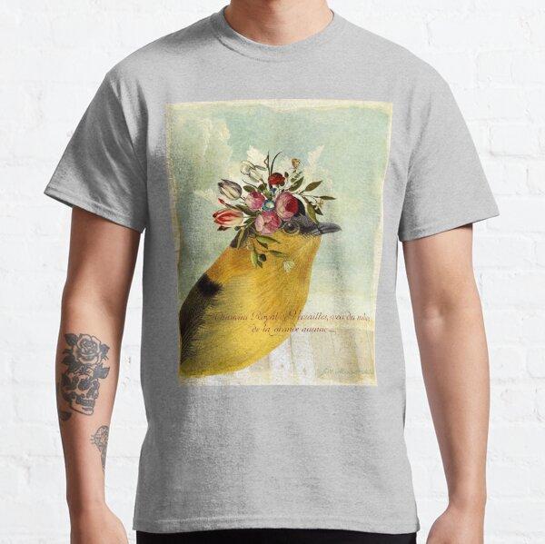 Little Finch Classic T-Shirt