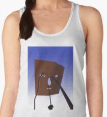 Boxface Women's Tank Top