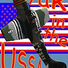Yak In The USSA Design 2 by muz2142