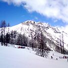 Serre Chevalier  by lissyS