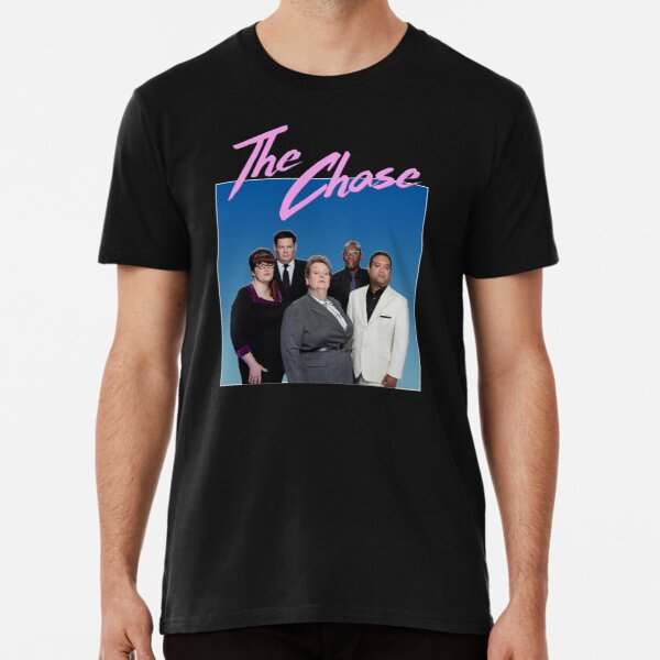The Chase Print Premium T-Shirt