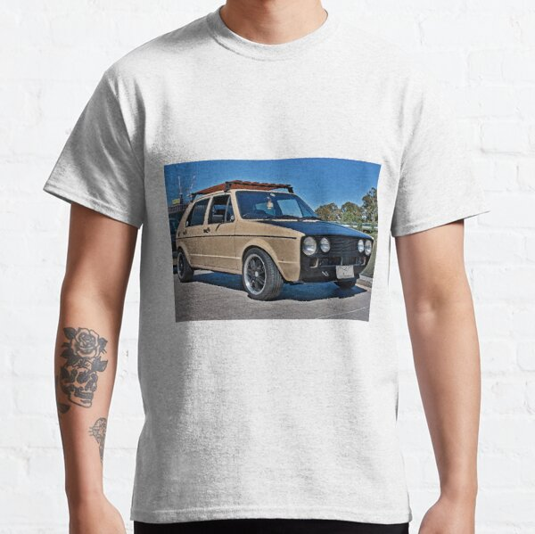 Volksfest on the Riverfront Classic T-Shirt