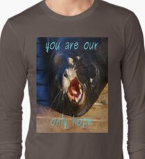 Save Us Please T-Shirt