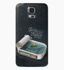 Gone Fishin' Case/Skin for Samsung Galaxy