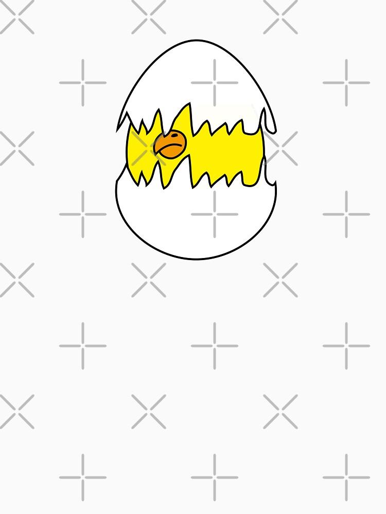 Baby Bird de dalealas