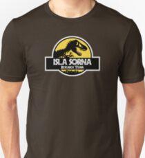Isla Sorna Research Team T-Shirt