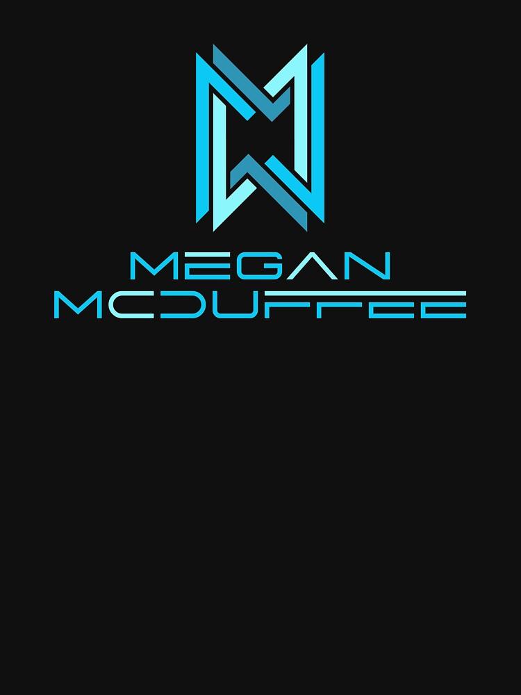 Megan McDuffee Merch by MeganMcDuffee