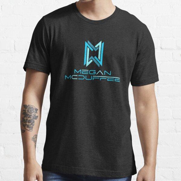 Megan McDuffee Merch Essential T-Shirt
