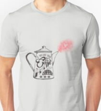 If You Like Your Coffee Hot... T-Shirt