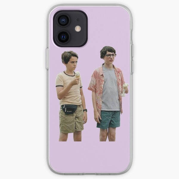 REDDIE Funda blanda para iPhone