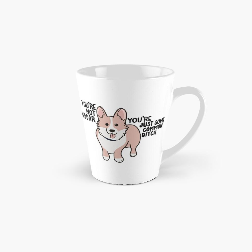 Not Cheddar Mug