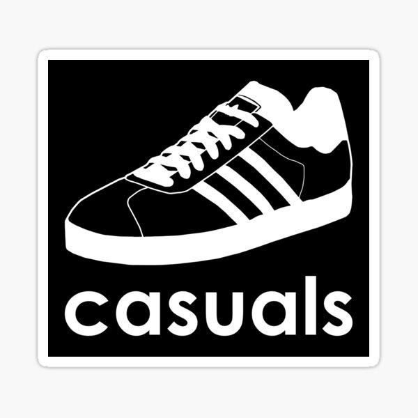 Football occasionnel Sticker