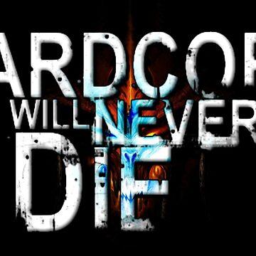 «Hdc never die» par Lytazo