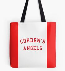 Corden's Angels One Direction Tote Bag