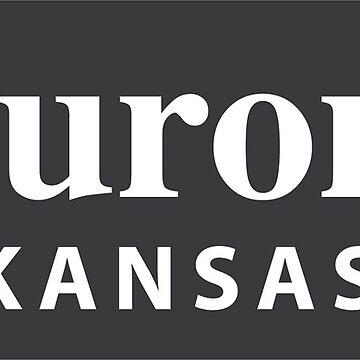 Aurora, Kansas by EveryCityxD2