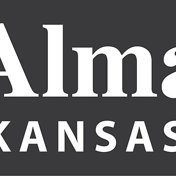 Alma, Kansas by EveryCityxD2