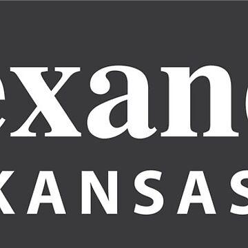 Alexander, Kansas by EveryCityxD2