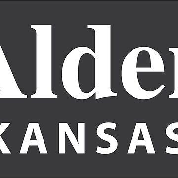 Alden, Kansas by EveryCityxD2
