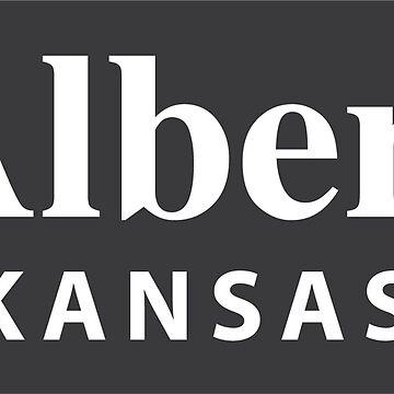 Albert, Kansas by EveryCityxD2
