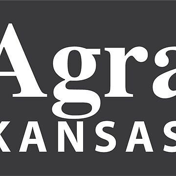 Agra, Kansas by EveryCityxD2