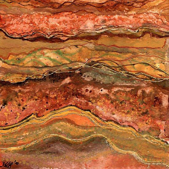 Subterranean by klbailey