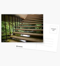 Falling Water, Pennsylvania Postcards