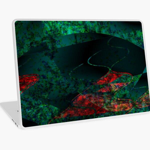Shou Mei Waves V Laptop Skin
