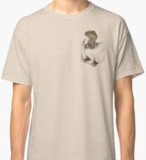 Pocket Protector - Echo Classic T-Shirt