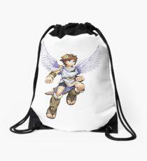 Kid Icarus - Pit Drawstring Bag