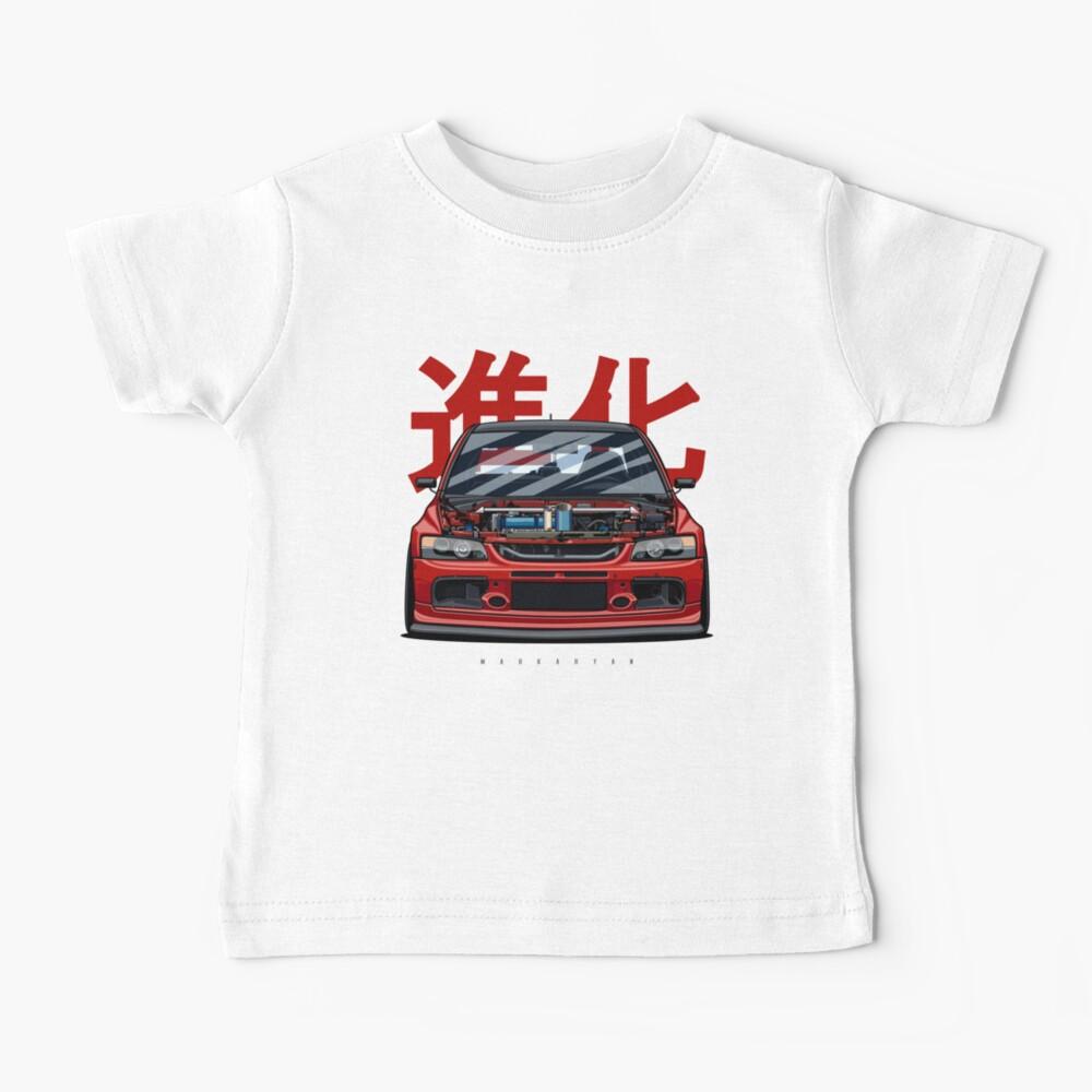 EVO IX Baby T-Shirt