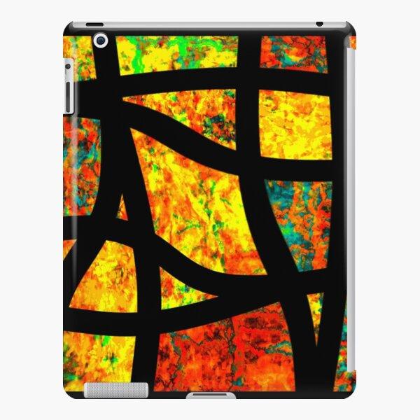 Shou Mei Waves IX iPad Snap Case